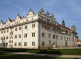 Palace in Litomysl