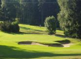Golf in Svratka